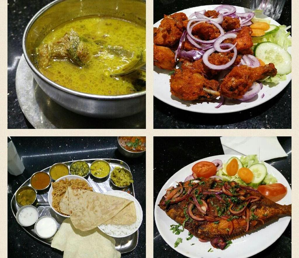 Chicken 65 for 21 the eatupcrew does chettinad cuisine for Anjappar chettinad south indian cuisine