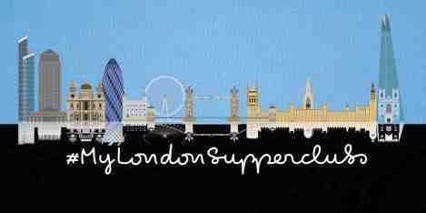 My London Supperclubs small logo